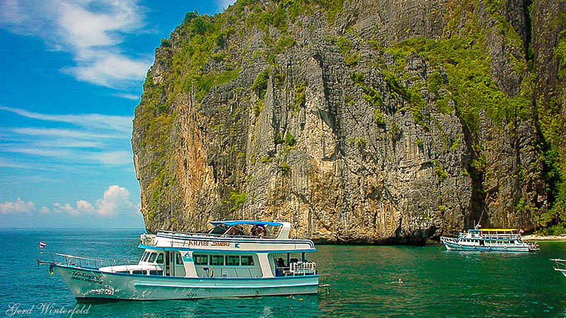 Tauchen in Krabi | Koh Ha Islands | Krabi Thailand