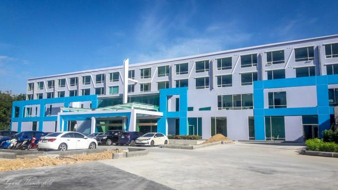 Wattanapat Hospital Ao Nang
