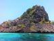 Eine der Koh Ha Inseln bei Koh Lanta
