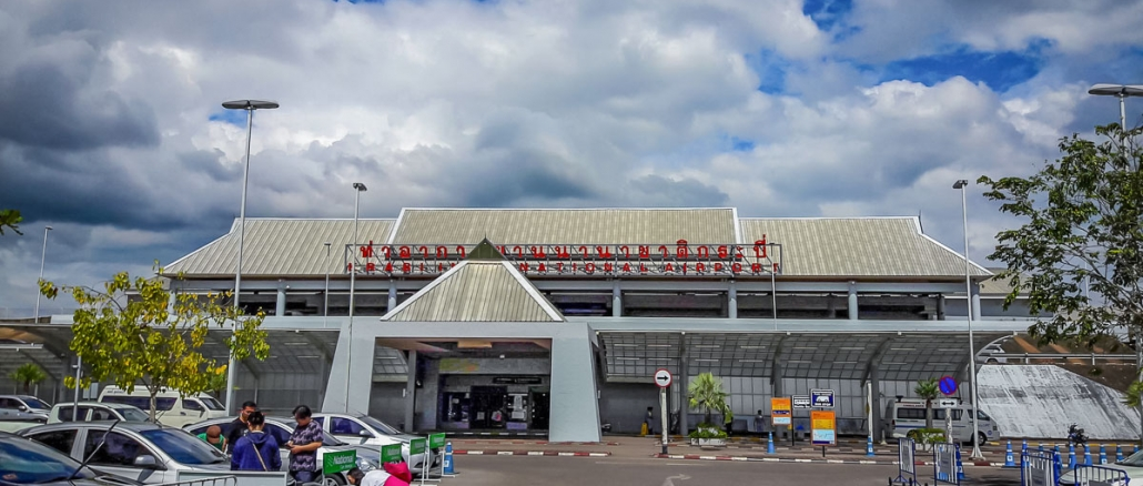 Flughafen Krabi | Krabi Airport