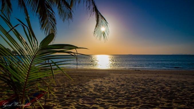 Koh Lanta Sunset 2019