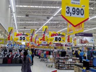Auswandern, Lebenshaltungskosten in Thailand